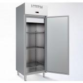Armário Congelação Industrial em Inox GN 1/1 de 438 Litros da linha 600, Temperatura -17º -20º C (transporte incluído) - Refª 102359