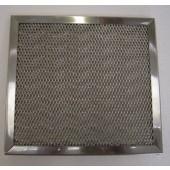 Filtro de Gorduras para Forno Regenerador, Dimensões de 290x270x100 mm LxPxA (transporte incluído) - Refª 102429