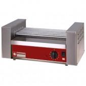 Máquina para Aquecimento de Salsichas de 5 Estações (transporte incluído) - Refª 101112