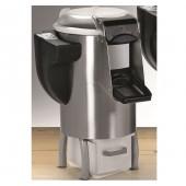 Descascador de Batatas Automático Industrial com Capacidade para 10 Kg, Produção de 300 kg/hora, 320 rpm, ciclo 90-120 seg (transporte incluído) - Refª 100532