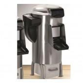 Descascador de Batatas Automático Industrial com Capacidade para 18 Kg, Produção de 500 kg/hora, 320 rpm, ciclo 120-150 seg, Hp 1,2 (transporte incluído) - Refª 100533