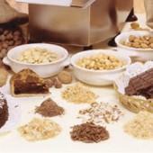 Disco de Suporte para Grades de Chocolate e Frutos Secos - Refª 100525