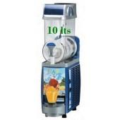 Dispensador de Sumos Granizados 10 Litros (transporte incluído) - Refª 101252