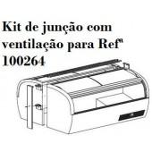 Kit de Junção com Ventilação - Refª 101260