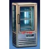 Vitrina Refrigerada para Pastelaria de 120 Litros (transporte incluído) - Refª 101257