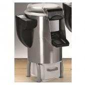 Máquina para Lavagem de Mexilhões Automática Industrial com Capacidade para 10 Kg, Produção de 150 kg/hora, 180 rpm, ciclo 120-150 seg (transporte incluído) - Refª 100626