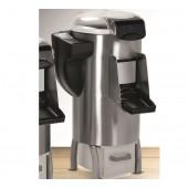 Máquina para Lavagem de Mexilhões Automática Industrial com Capacidade para 18 Kg, Produção de 250 kg/hora, 180 rpm, ciclo 150-180 seg (transporte incluído) - Refª 100627