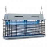 Exterminador de Insectos UV 1x 20W, Dimensões de 685x200x315 mm (LxPxA), Área de Operação: 12/14 Metros - Refª 100828