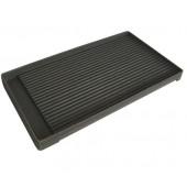 Placa Canelada para Fogão Ranhurada para 2 Queimadores com Dimensões de 320x560x50 mm (LxPxA) - Refª 100727