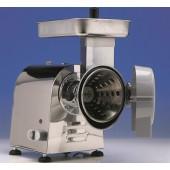 Ralador Industrial de Queijo Mozzarella em Aço Inoxidável com Disco de 7 mm, Capacidade 50 kg/h, 750 Watts, Hp 1 (transporte incluído) - Refª 102616