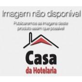 Cobertura em PVC com Fecho para Suporte de Pratos - Refª 101062