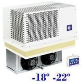 Grupo de Frio de Tecto Trifásico -18º -22º C com 2.0 de Hp (transporte incluído) - Refª 101247