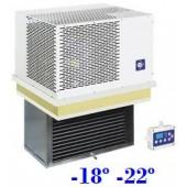 Grupo de Frio de Tecto Trifásico -18º -22º C com 4.0 de Hp (transporte incluído) - Refª 101248