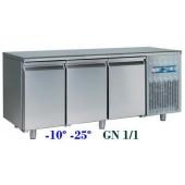 Bancada de Congelação GN 1/1 de 405 Litros da Linha 700 (transporte incluído) - Refª 101154