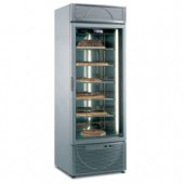 Armário Refrigerado Expositor de 400 Lts (transporte incluído) - Refª 101166