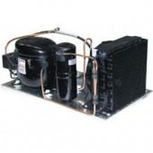 Unidade Hermética Temperatura -2º + 8º C, 1/4 Hp com 1.1 kW de potência (transporte incluído) - Refª 101222